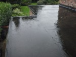 roofing example img2 150x112 Flat roof example photos