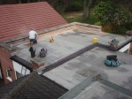 roofing example img261 150x112 Flat roof example photos