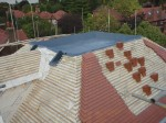roofing example img331 150x112 Flat roof example photos