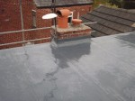 roofing example img521 150x112 Flat roof example photos