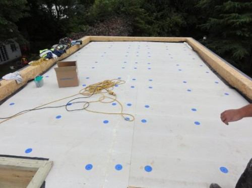 sarnafil single ply roof alternative 8 500x374 Sarnafil Flat Roofing Installers